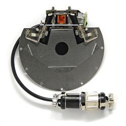Microscopy video shutter - VS14_full